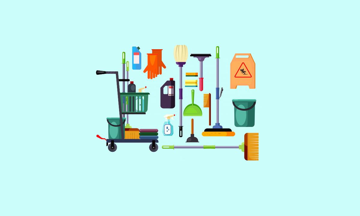 Arrumação Limpeza E Organização Dds Online